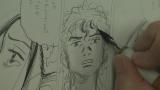 『浦沢直樹の漫勉』9月に4回放送 人気漫画家の制作現場に潜入 (C)NHK