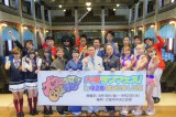 『大阪ラフフェス! in 中之島6DAYS LIVE』記者会見の模様