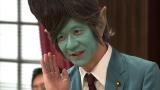 NHK『LIFE!宇宙人総理 みんなで投票 生放送スペシャル』で総選挙を実施
