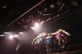AKB48チームKの「RESET」の千秋楽公演(C)AKS