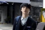 EXOのD.O.が出演する映画『明日へ』の予告編が公開 (C)2014 MYUNG FILMS All Rights Reserved.