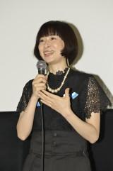 映画『ロマンス』の脚本・監督を担当したタナダユキ氏