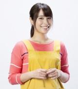『釣りバカ日誌〜新入社員 浜崎伝助〜』にヒロインとして出演する広瀬アリス (C)テレビ東京