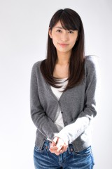 第1子女児出産を発表した長谷部瞳