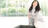 40歳となったモデル・春香が著書 『春香 Beauty Recipe』(ぴあ)で美を保つ秘訣を紹介
