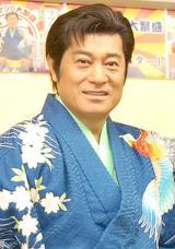 7月に50代の一般女性と結婚した松平健 (C)ORICON NewS inc.
