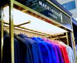 新ブランド「マッキントッシュ・ロンドン」の特設売り場がオープン(東京・日本橋三越本店1階) (C)oricon ME inc.