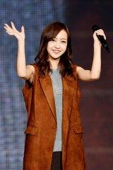 『神コレ2015AW』ランウェイを飾った板野友美