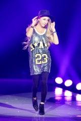 『神コレ2015AW』ランウェイを飾ったGENKING