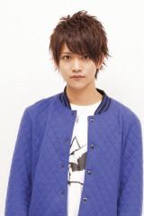 藤田富(ふじたとむ)/92年4月14日生まれ。大阪府出身。東京医科歯科大学歯学部在学中。大学進学後よりサロンモデルの仕事を始め、その後、読者モデルとして活動する。