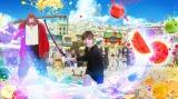 『細田守監督作品 バケモノの子展』9月16日からは大阪・梅田の大丸ミュージアムで開催。チームラボとコラボした太刀さばきの修行ができる体験コーナー