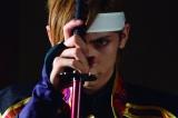 人気コスプレイヤーたちによるビジュアルフォトブック『刀剣雅智抄〜とうけんみやびのしょう〜』(マイウェイ出版)