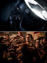 『バットマン vs スーパーマン ジャスティスの誕生』公開日2016年3月25日に決定。新たに場面写真も披露された