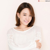 5年ぶりにアルバムを発売したユンナ