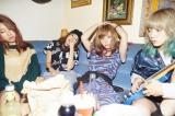 22枚目のシングル「Sisters」を発売したSCANDAL