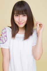 『釣りバカ日誌』でヒロインのみち子役を演じる広瀬アリス(写真:西田周平)