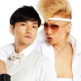 森山直太朗(左)と綾小路翔のユニットが『氣志團万博2015』に出演決定