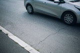 運転中に道を間違えたとき、焦って急停車をしたり、無理に引き返そうとするのは危険!