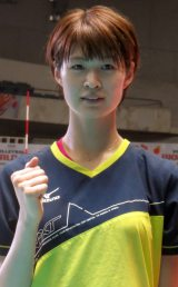 『FIVBワールドカップバレーボール2015』大会開幕前取材に登場した木村沙織選手 (C)ORICON NewS inc.