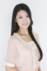 舞台『BIOHAZARD』でヒロインのメアリー・グレイ役を演じることが決定した倉持明日香