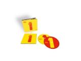【展開図】『ザ・ビートルズ 1』(CD+Blu-ray)