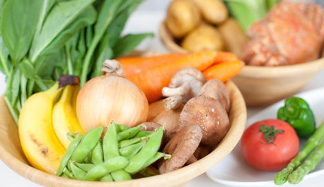 ご当地野菜の定義についてはさまざま 近年は地産地消の意識もあり解釈にも変化が (C)oricon ME inc.