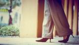 忙しく動き回る女性や緊張しやすい場面が多い女性は、足のニオイがキツくなっている可能性があるんだとか