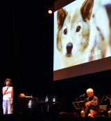 『いぬねこなかまフェス2015〜動物愛護週間にあつまろう〜』に登場した浅田美代子