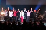 "BONNIE PINKデビュー20周年記念ライブ「""Glorious Kitchen""」 撮影:渡邉 一生"
