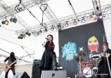 AKIRA=19日、『イナズマロック フェス 2015』・風神ステージ