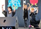 Signal(20日、『イナズマロック フェス 2015』風神ステージ)
