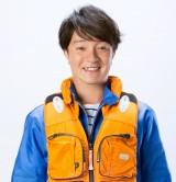 ドラマ版『釣りバカ日誌』でハマちゃんの新入社員時代を演じる濱田岳