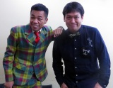 COWCOW(左から)多田健二、善し (C)ORICON NewS inc.