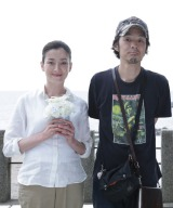 宮沢りえ「脚本を読んで多少戸惑いはありました」、宮藤官九郎監督「次はわちゃわちゃの方でお願いしたいです」