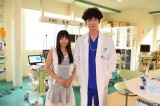 miwaの新曲が綾野剛主演のTBS系ドラマ『コウノドリ』(10月16日スタート)の主題歌に決定(C)TBS