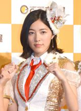 SKE48の7周年へ意気込みを語った松井珠理奈 (C)ORICON NewS inc.