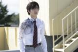MBSで9月27日深夜、TBSで9月29日深夜スタートのドラマ『JKは雪女』に出演する横浜流星(C)2015 ギャンビット・「JKは雪女」製作委員会
