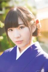 来年1月30日の21歳誕生日に初の単独コンサートを開催するAKB48の岩佐美咲