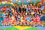 第二世代「恵比寿★マスカッツ」33人お披露目 (C)ORICON NewS inc.