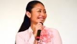 『ピンクリボンフェスティバル2015』イベントに出席した安藤美姫 (C)oricon ME inc.