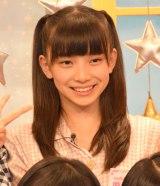 6日よりスタートする日本テレビ深夜番組『AKB48の今夜はお泊りッ』(毎週月曜 深夜1:29※関東ローカル)に出演する後藤萌咲 (C)ORICON NewS inc.
