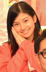 6日よりスタートする日本テレビ深夜番組『AKB48の今夜はお泊りッ』(毎週月曜 深夜1:29※関東ローカル)に出演する後藤楽々(C)ORICON NewS inc.
