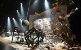 東京演劇大学連盟の舞台『カノン』より