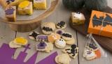貝印の製菓キット『マシュマロフォンダンクッキーデコ型』ハロウィン関連のモチーフも多数 これからのシーズンのプチギフトとして役立ちそう