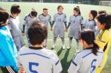 スポーツからの学びが社会生活に活かせる(追手門学院大学女子サッカー部)
