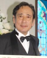 映画『アデライン、100年目の恋』公開直前イベントに出席したルー大柴 (C)ORICON NewS inc.