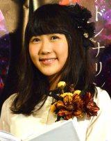 リーディングシアター『アドレナリンの夜』ゲネプロ前囲み取材に応じたAKB48の西野未姫 (C)ORICON NewS inc.