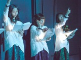 リーディングシアター『アドレナリンの夜』ゲネプロの模様 (C)ORICON NewS inc.