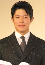 30キロ増量の苦労を明かした鈴木亮平 (C)ORICON NewS inc.