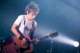 『INORAN TOUR 2015 -BEAUTIFUL NOW-』最終公演より Photo by Edmond Lai